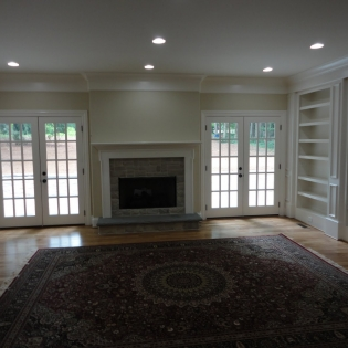 Lealand Family Room